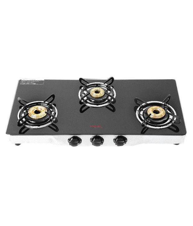 Hindware-Armo-GL-3-Burner-Auto-Ignition-Gas-Cooktop