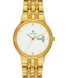 Titan Karishma NE1107YM07 Men's Watches