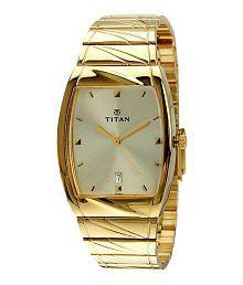 Titan Karishma NE9315YM02J Men's Watches