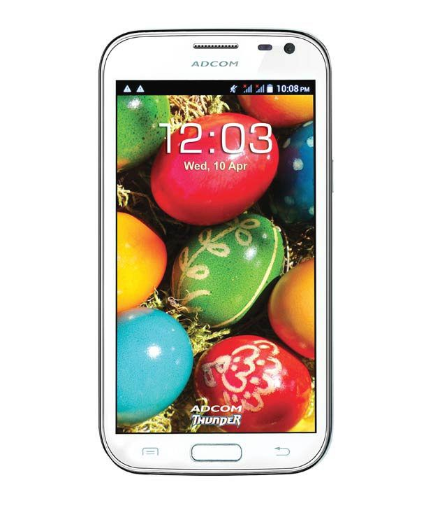 Adcom Thunder A530 HD