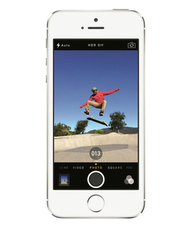 iphone 5s 64 gb iphone 5s 64 gb silver price in india buy iphone 5s 64 gb 14731