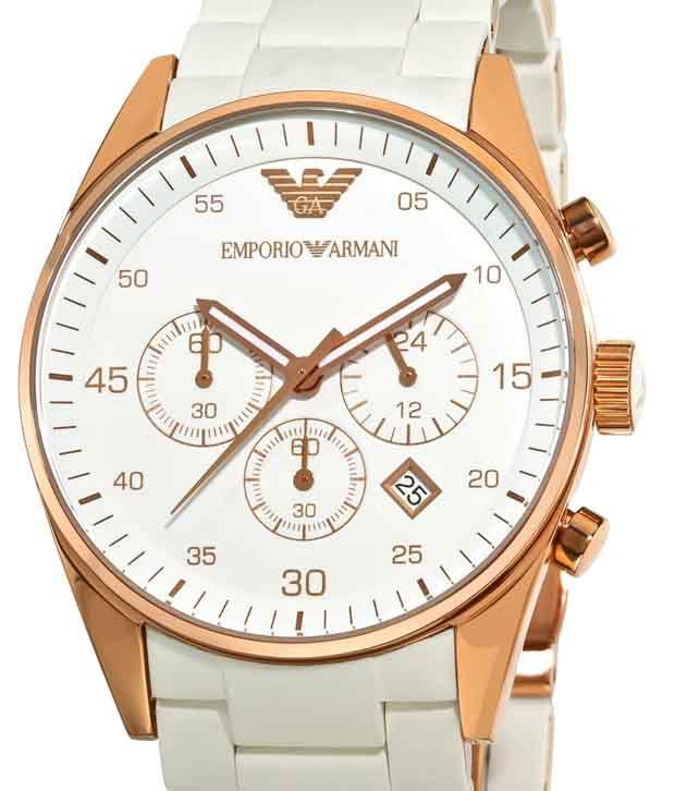 emporio armani watch ar5905 price in india под невинным предлогом