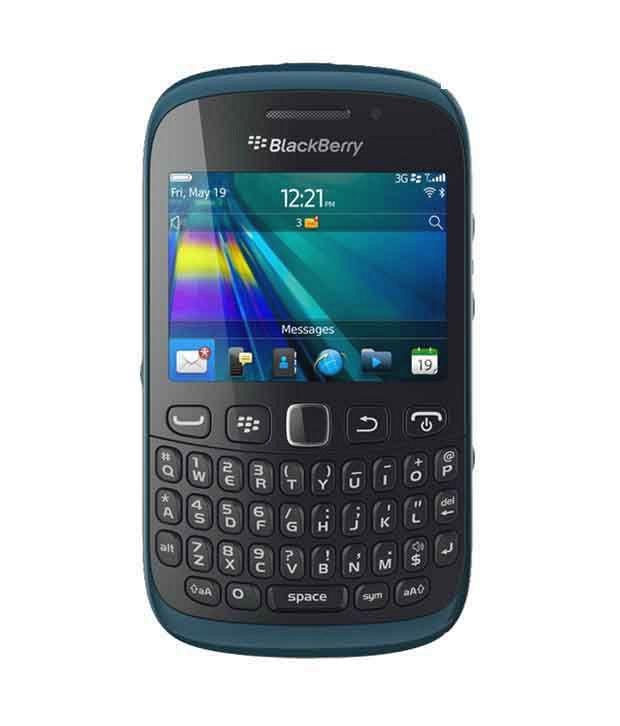 Blackberry 9320 Blue