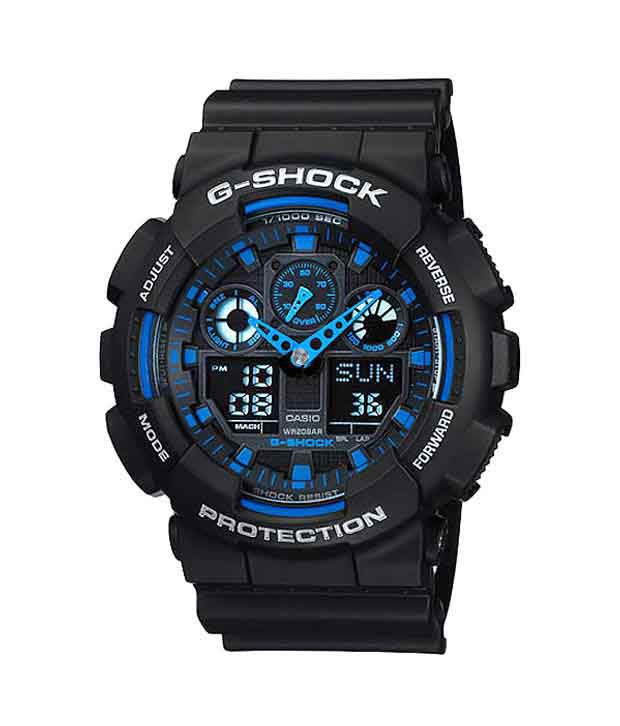 Casio G-Shock: Buy G-Shock Men's Watch Online at Best Price in India on Snapdeal