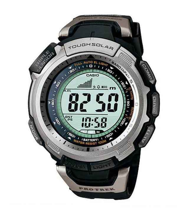 a53501c956c 8% OFF on Casio SL37 Digital Men Watch on Snapdeal