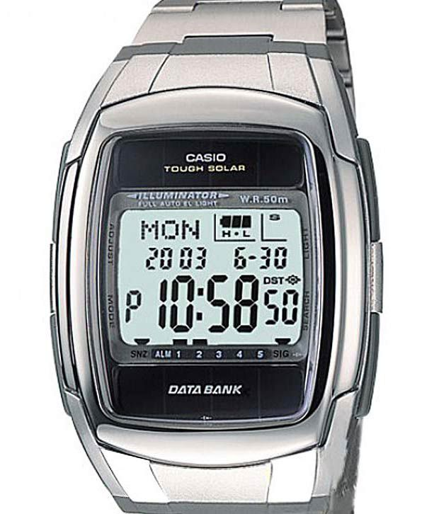 2c7a6a94cb3 Buy Casio Youth Digital Techie Series DB-E30D-1AVDF (DB29 ) Men s Watch on  Snapdeal