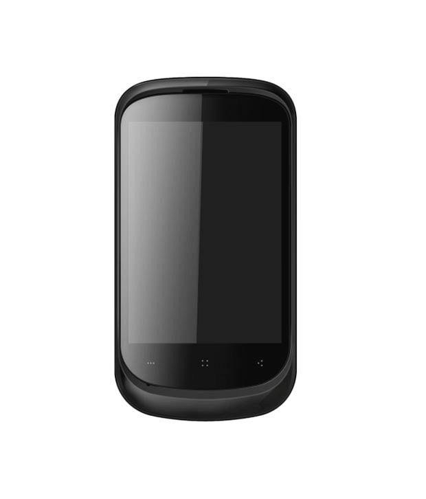 Karbonn K75 Black