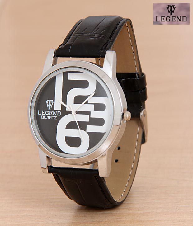 Legend Unique Designer Marker Watch