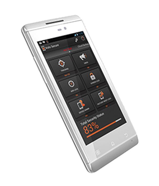 mobile xolo a500s ips