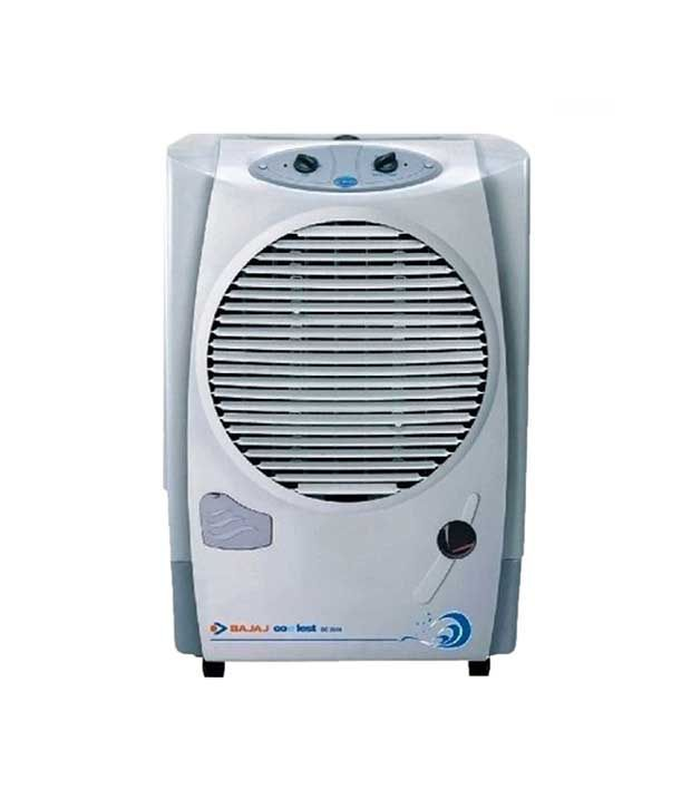Bajaj New DC 2004 Room 40L Air Cooler