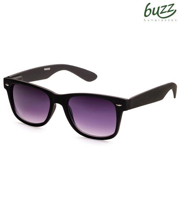 Buzz Extreme Style Wayfarer Sunglasses