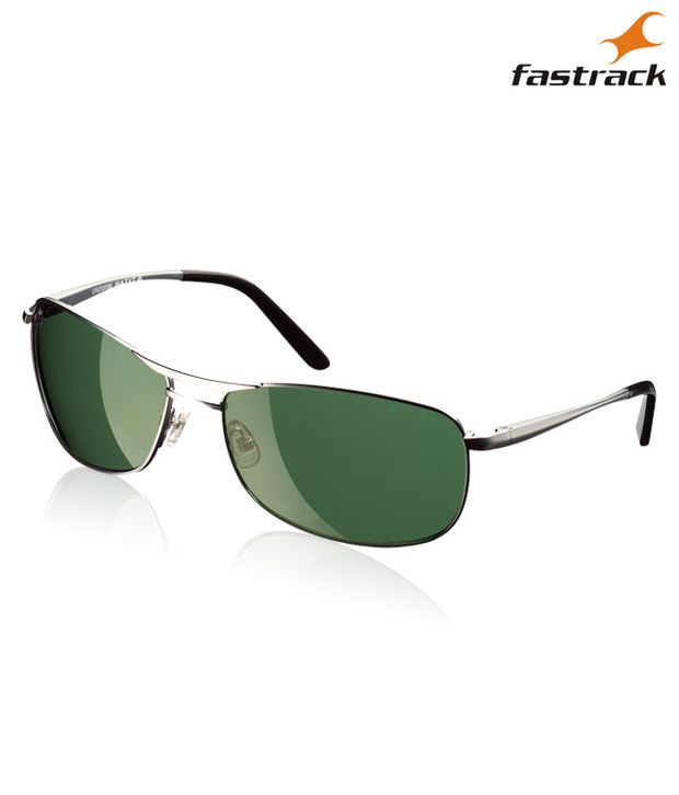 d5002ca81a82 Fastrack M032GR3 Sunglasses - Buy Fastrack M032GR3 Sunglasses Online at Low  Price - Snapdeal