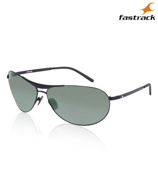 Latest Fastrack Sunglasses  fastrack m062gr2 sunglasses art ftgm062gr2 fastrack m062gr2
