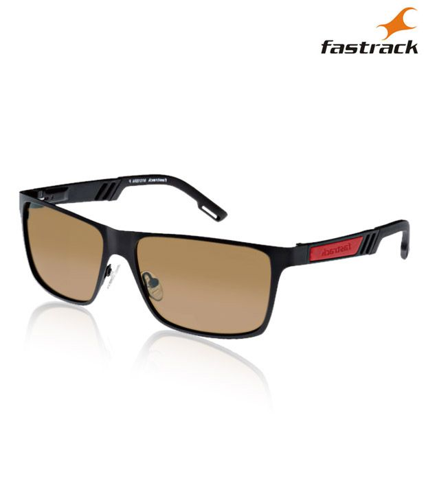 Fastrack M101BR3P Sunglasses