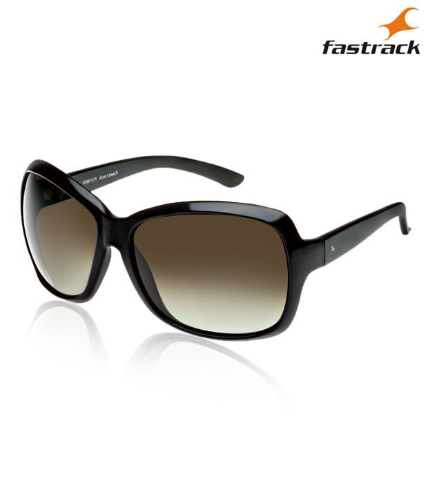 Fastrack Latest Sunglasses  fastrack p187br2f sunglasses fastrack p187br2f sunglasses