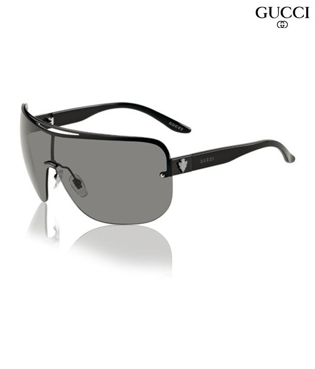 Gucci Pure Black Sunglasses