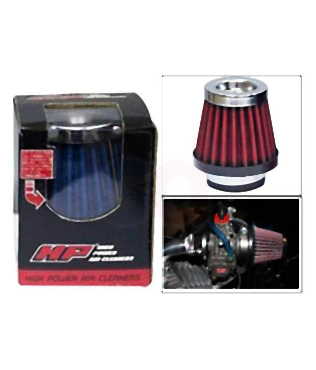 HP TFT -Bike Air Filter High Performance for All Bikes 42mm