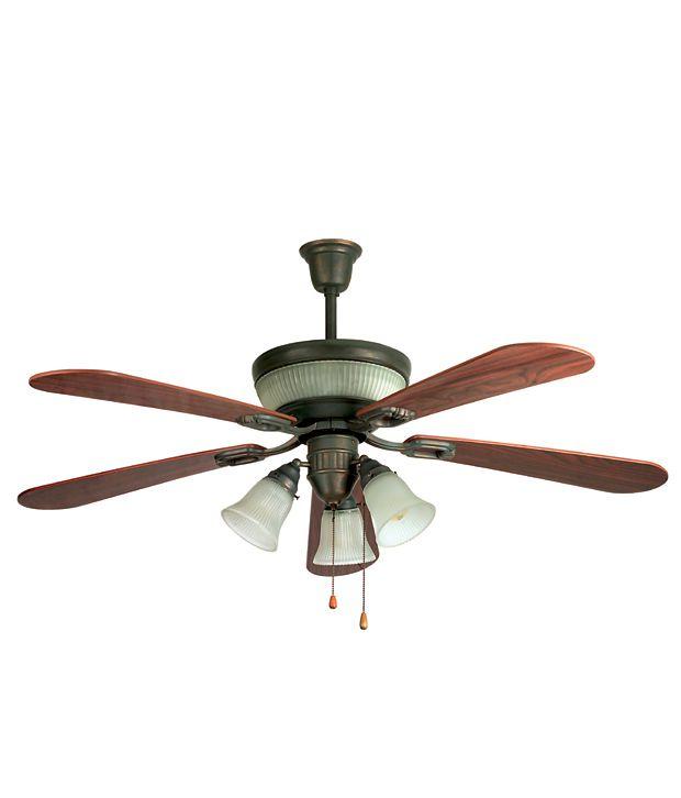 Under Light Ceiling Fan India