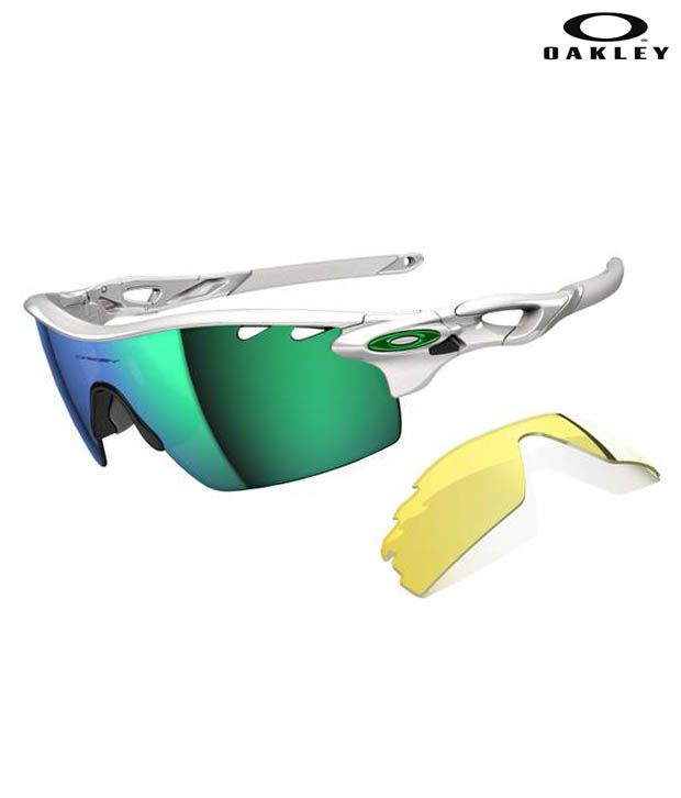 Oakley Radarlock Path Eyewear (Model:OO9182-03)
