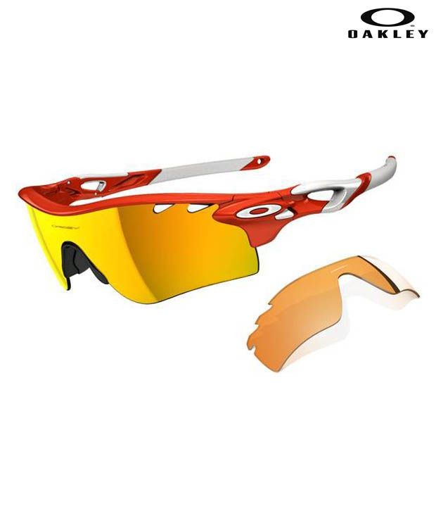 Oakley Radarlock Path Eyewear (Model:OO9181-08)