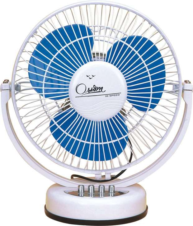 Oswim 9 Inch All Purpose Table Fan Price In India Buy