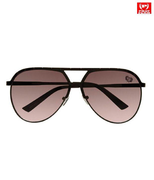 Phat Farm Matt Brown Sunglasses - Buy Phat Farm Matt Brown ...