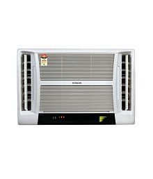 Hitachi 1.1 Ton 5 Star Summer QC RAV513HUD Window Air Conditioner (2017 Model)