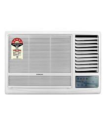 Hitachi 1.5 Ton 5 Star Kaze Plus RAW518KUDZ1 Window Air Conditioner