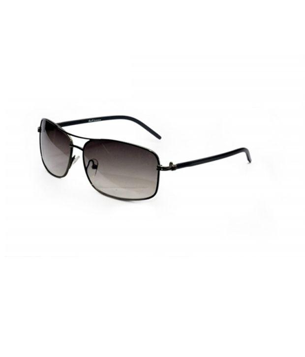 MacV Eyewear 10147 Green Gradient Sunglasses