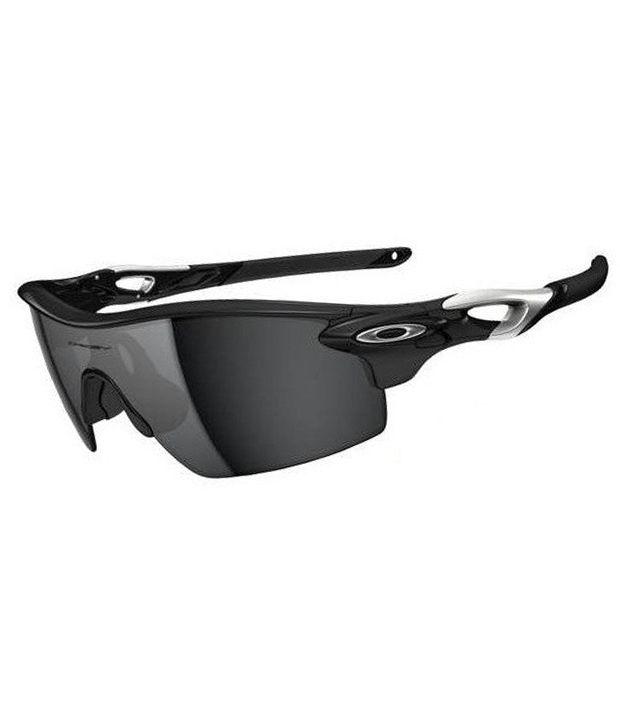 Oakley OO9182-01 Sunglasses