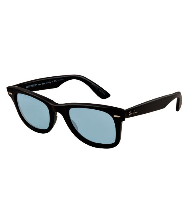 e9e8eae11c0238 Ray-Ban RB2140 901S3R Wayfarer Size 50 Sunglasses - Buy Ray-Ban RB2140  901S3R Wayfarer Size 50 Sunglasses Online at Low Price - Snapdeal