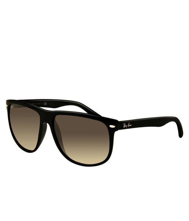 75f118c1d25 Ray-Ban Grey Wayfarer Sunglasses (RB4147 601 32 60-15) - Buy Ray-Ban Grey  Wayfarer Sunglasses (RB4147 601 32 60-15) Online at Low Price - Snapdeal