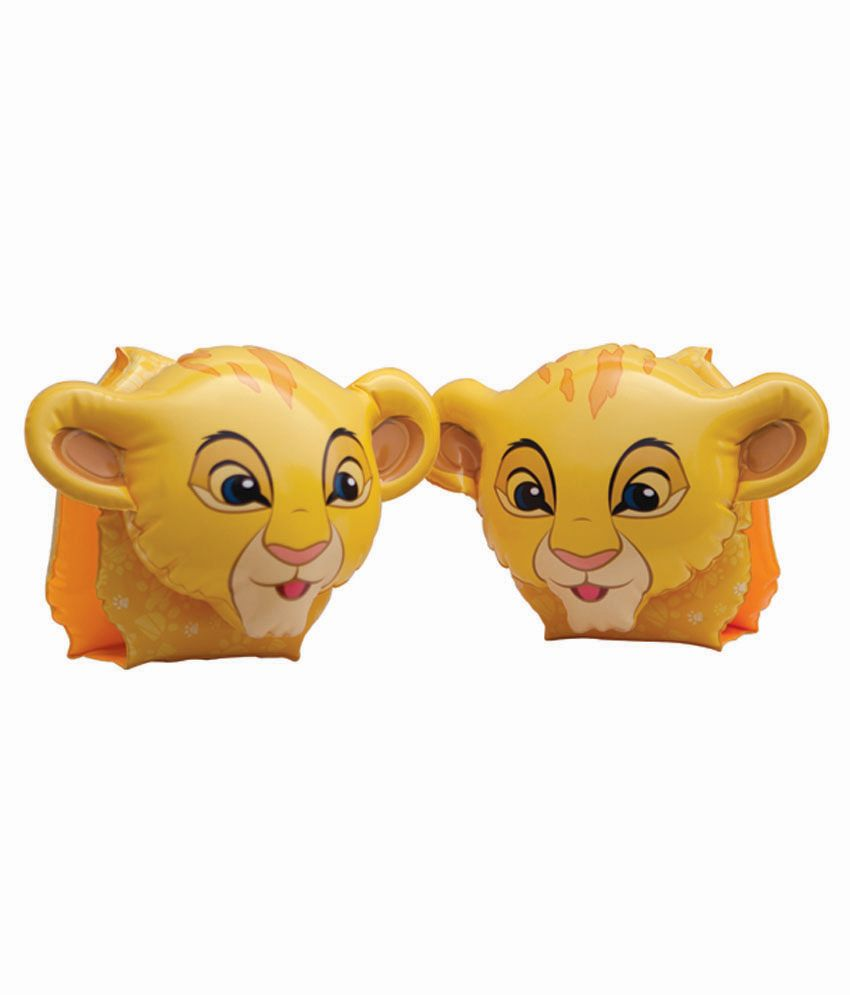 MAMALOVE DISNEY MAMALOVE DISNEY LION KING DELUXE ARM BANDS Pool Accessories