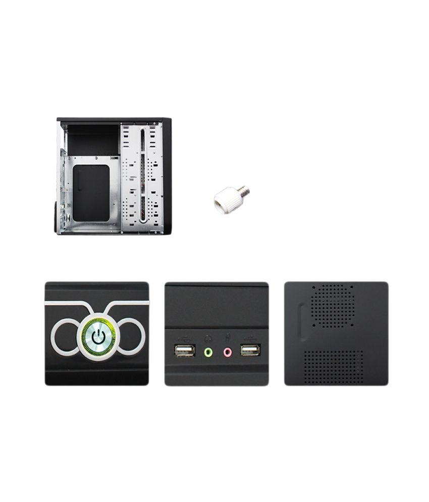 Zebronics Cpu Cabinet Buy Zebronics Cpu Cabinet Online