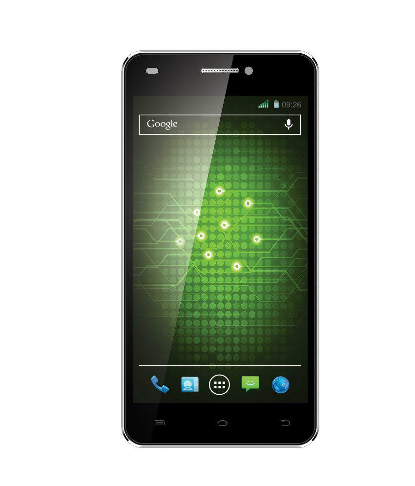 XOLO Q1200 8GB Black