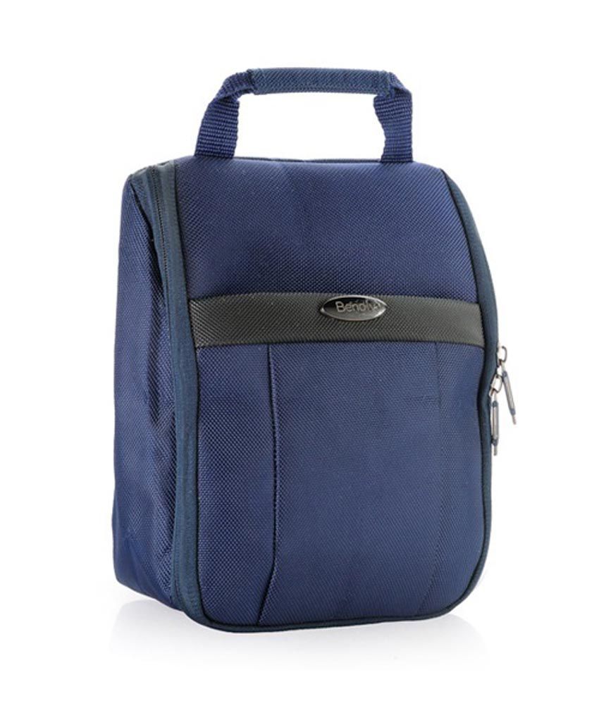 5e7a097b22 Buy Bendly Smart Toiletry Kit Bag at Best Prices in India - Snapdeal