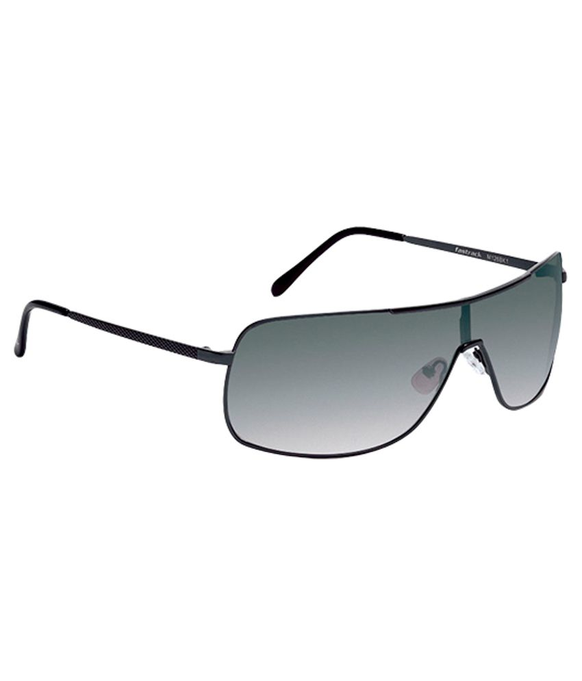 8fc6909e8b9 Fastrack m126bk1 Rectangle M126bk1 Mens Sunglasses - Best Price ...