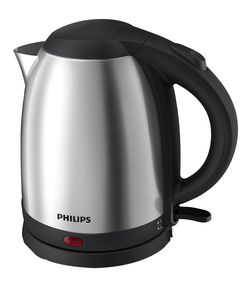 Electric Kettle Product ~ Philips hd  stainless steel electric kettle