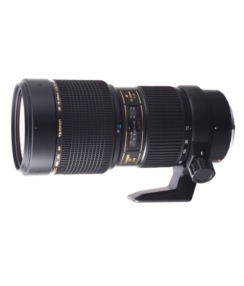 Tamron A001 AF 70-200 mm F/2.8  Di LD (IF) Macro (for Canon) Lens