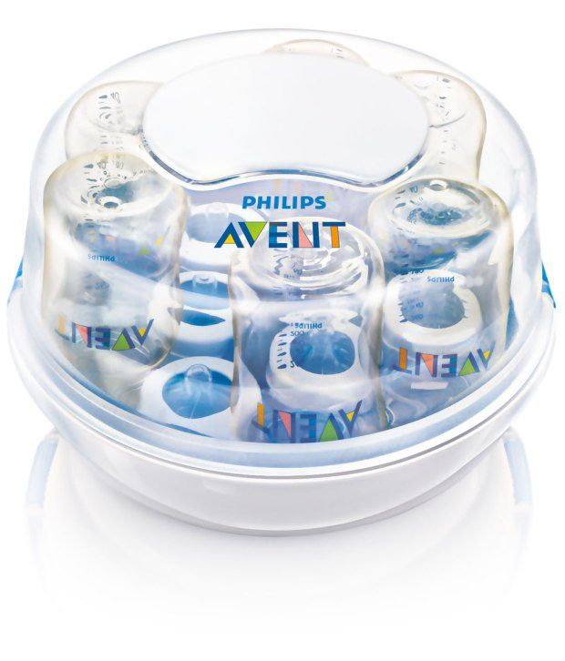 Philips Avent Philips Avent Microwave Steam Steriliser