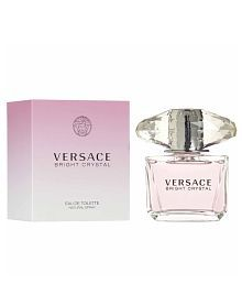 Versace Bright Crystal Women 90Ml