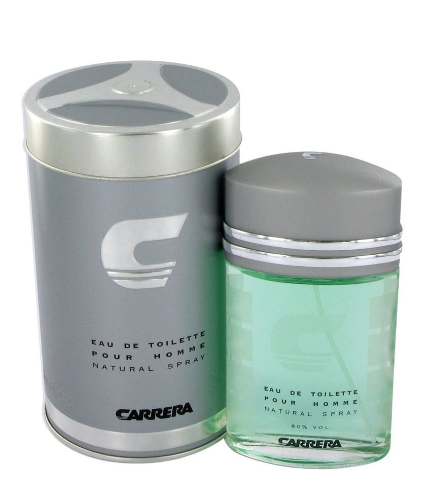 Carrera Pour Homme 100 ml Men EDT
