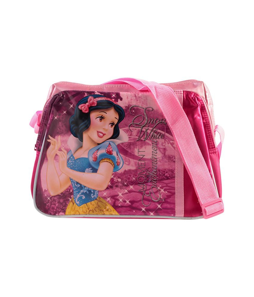 Disney Princess Fashion Sling Bag Kids Accessories - Buy Disney ...