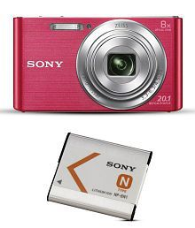 530c92a910e Sony Digital Cameras  Buy Sony Digital Cameras Online at Best Prices ...