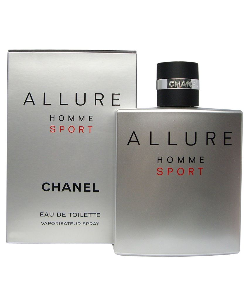 chanel allure homme sport 100 ml for men edt buy online. Black Bedroom Furniture Sets. Home Design Ideas