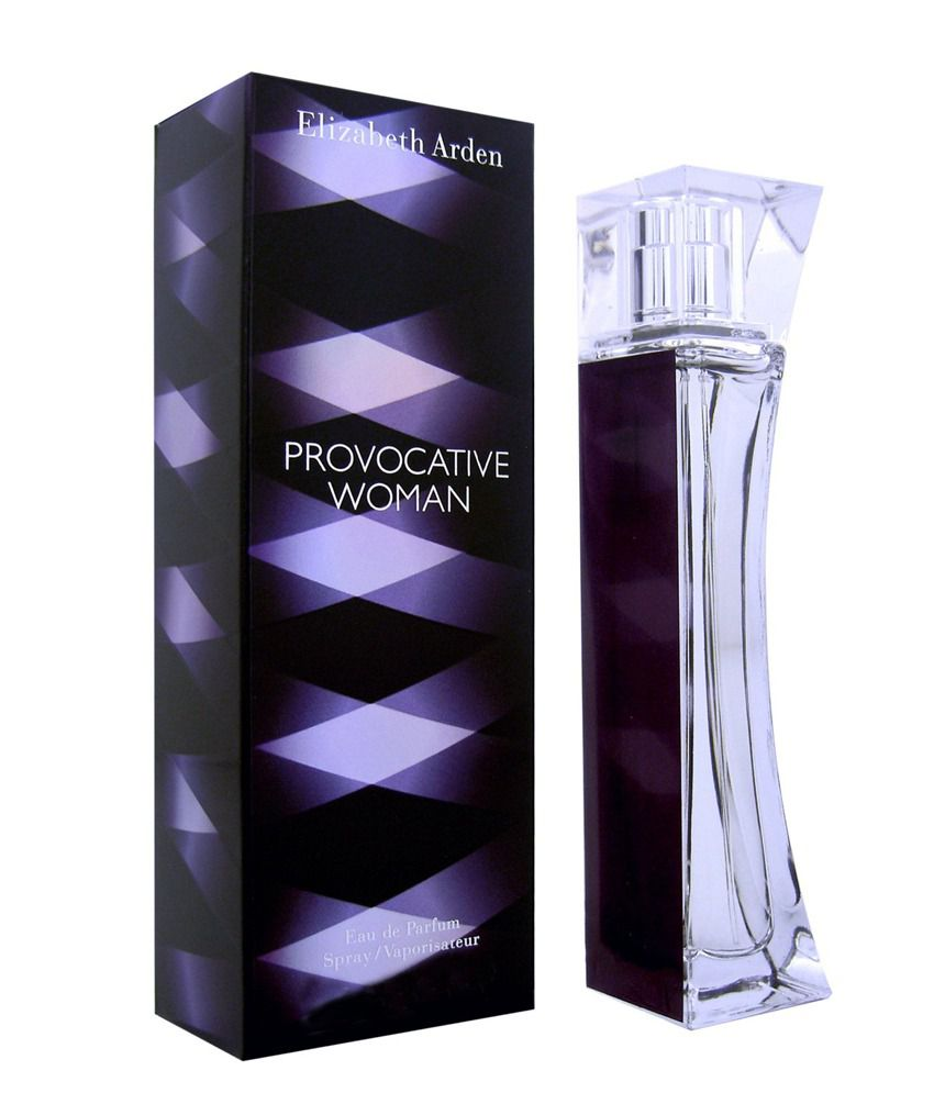 Perfume Tester Review: Elizabeth Arden Provocative (W) Edp Spray 3.4 Oz (100 Ml): Buy Online At Best Prices In India