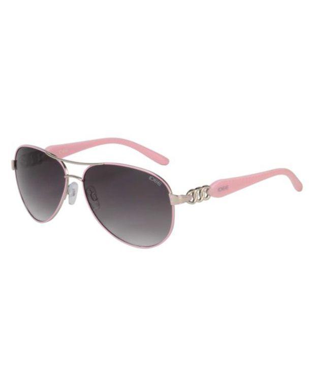 Idee Aviator S1784-C4 Women'S Sunglasses