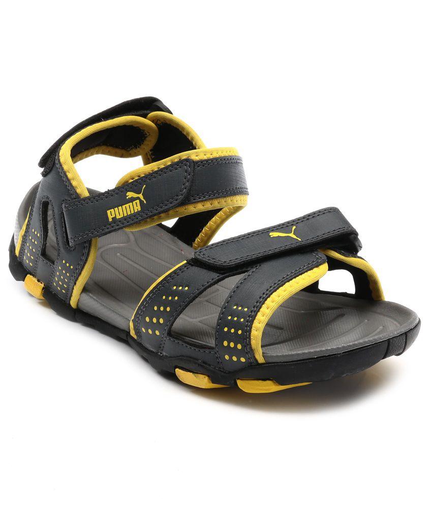 5f09e2ab5c710e Puma Floater Sandals in City Center