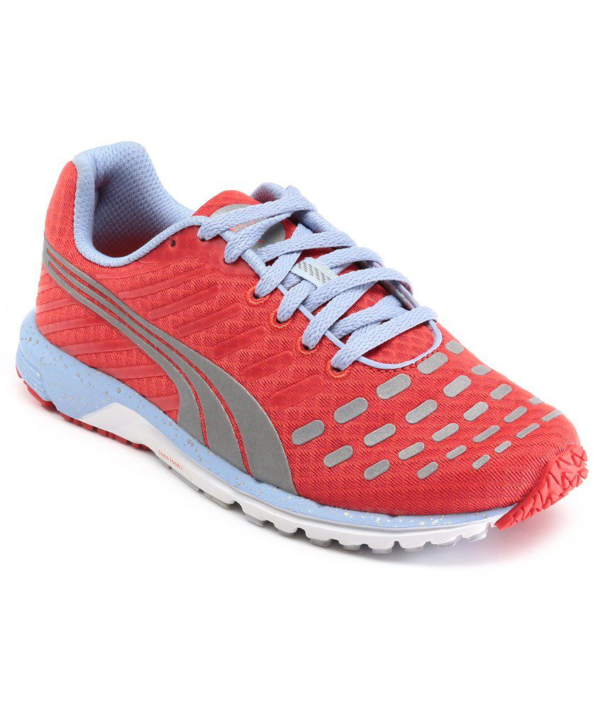Puma Axis Running Shoes Review