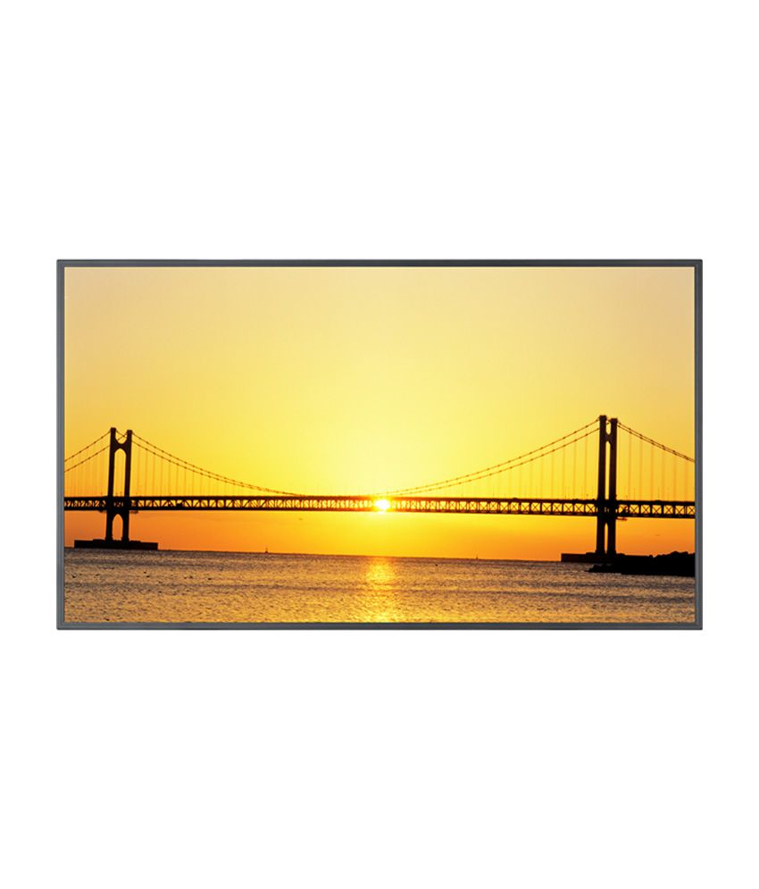 Samsung 460UX-3 116.84 cm (46) Video Wall LED Television